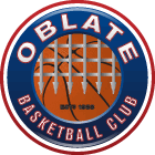 Oblate Basketball Club. Est 1983.